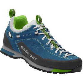 Garmont Dragontail LT Shoes Men Night Blue/Grey